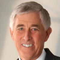 Michael Malloy Portrait